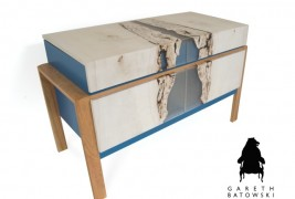 Gareth Batowski furniture