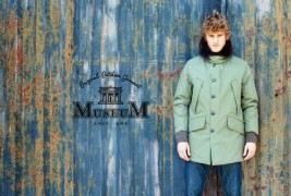 Museum man fall/winter 2012