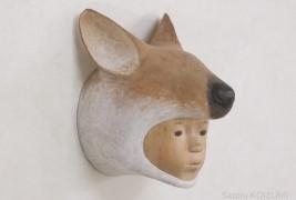 Le opere scultoree di Satoru Koizumi - thumbnail_2