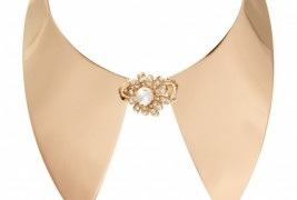 Brooch collar necklace - thumbnail_2