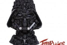 Toys sculptures by Freya Jobbins - thumbnail_2
