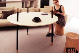 Reversible table - thumbnail_3