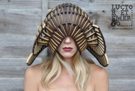 Luctor et Emergo Headpieces - thumbnail_4