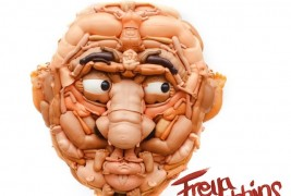 Toys sculptures by Freya Jobbins - thumbnail_4