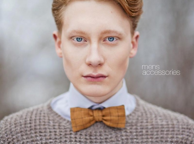 April Look bow-ties | Image courtesy of April Look