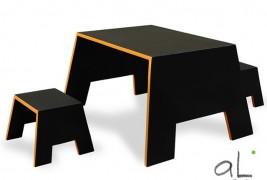 Mavalà blackboard table - thumbnail_5