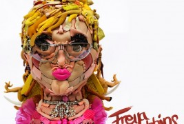 Toys sculptures by Freya Jobbins - thumbnail_5