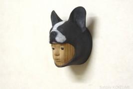 Le opere scultoree di Satoru Koizumi - thumbnail_7