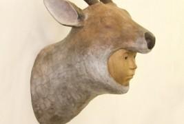 Le opere scultoree di Satoru Koizumi - thumbnail_8