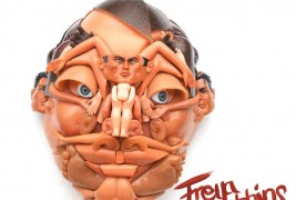 Toys sculptures by Freya Jobbins - thumbnail_8