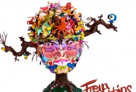 Toys sculptures by Freya Jobbins - thumbnail_9