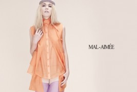 Mal-Aime spring/summer 2013