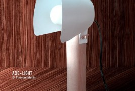 Lampada Axe Light - thumbnail_1