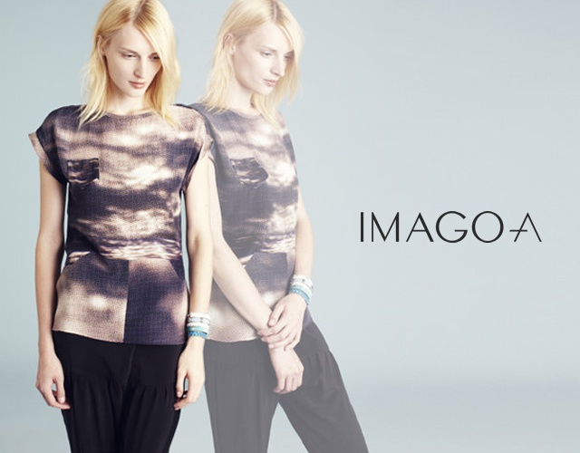 Imago-a spring/summer 2013 | Image courtesy of Imago-a