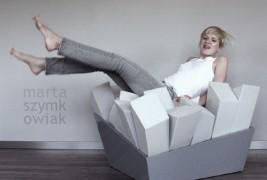 Manet armchair - thumbnail_1
