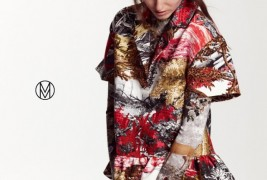 Mother of Pearl spring/summer 2013 - thumbnail_1