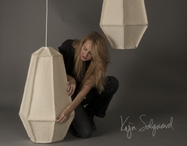 LodenLight by Kaja Solgaard | Image courtesy of Kaja Solgaard