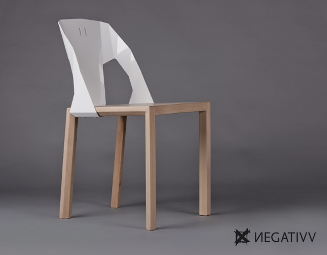 Simone chair | Image courtesy of Nagativv