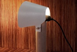 Axe Light lamp - thumbnail_2
