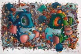 L'arte di Matthew Knight - thumbnail_2