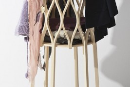 Nouvelle Vague coat hanger - thumbnail_2