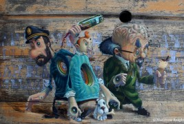 L'arte di Matthew Knight - thumbnail_3