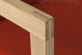 Easy chair by Rasmus Warberg - thumbnail_4