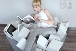 Manet armchair - thumbnail_4