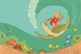 Illustrations by Alexandra Ball - thumbnail_4