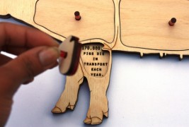 Cutting Meat by Angeli Patel - thumbnail_5