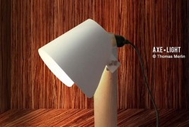 Lampada Axe Light - thumbnail_6