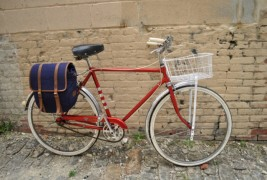Bike bags di United By Blue - thumbnail_7