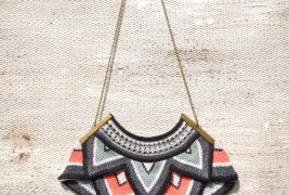 Amy Lawrence textile necklaces - thumbnail_8