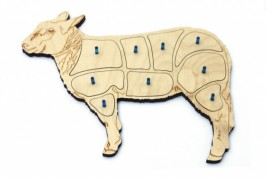 Cutting Meat by Angeli Patel - thumbnail_8