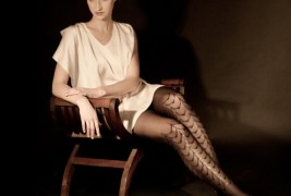 Metallic Tights - thumbnail_2