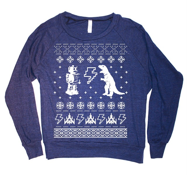 10 Christmas sweaters - Photo 10