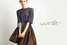White Tent fall/winter 2012
