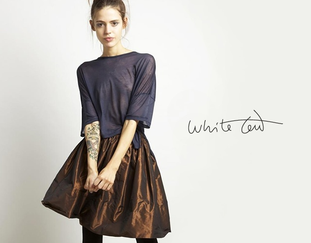 White Tent autunno/inverno 2012 | Image courtesy of White Tent