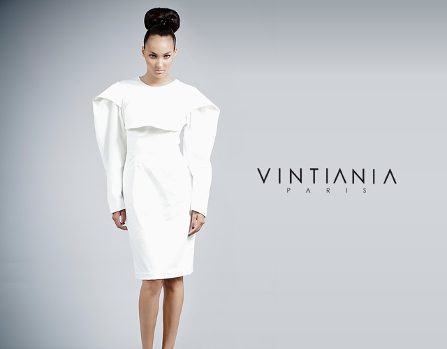 Vintiania Paris primavera/estate 2013 | Image courtesy of Vintiania Paris
