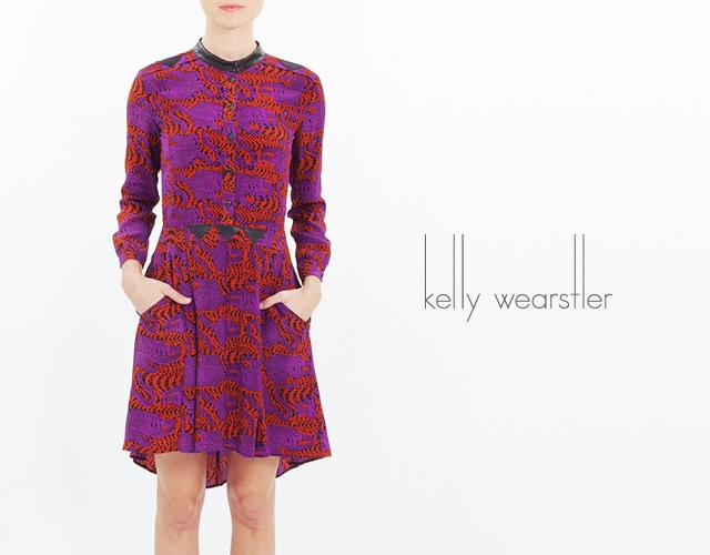 Kelly Wearstler resort 2013 | Image courtesy of Kelly Wearstler