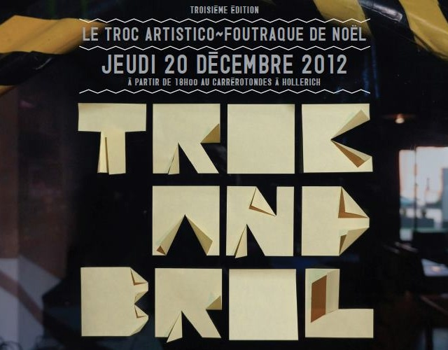 Troc and Brol in Luxembourg
