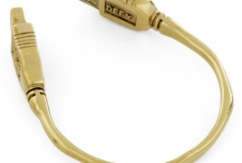 Flash drive bracelet - thumbnail_2