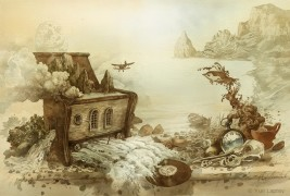 Illustrations by Yuri Laptev - thumbnail_3