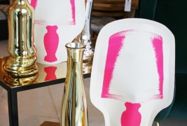Screen printed lamp - thumbnail_3