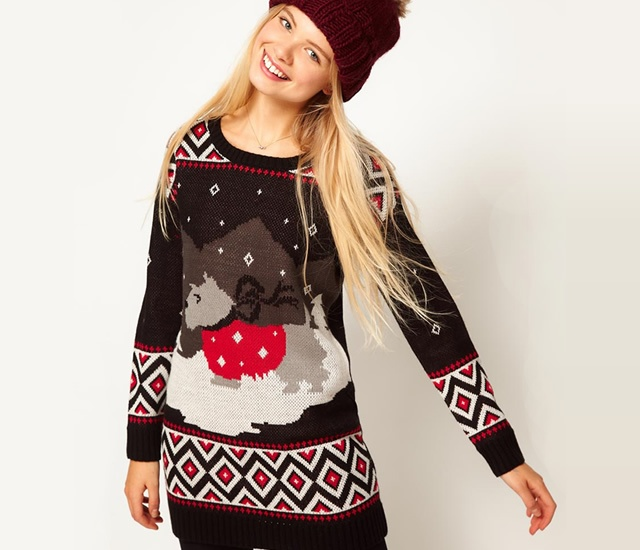 10 Christmas sweaters - Photo 3
