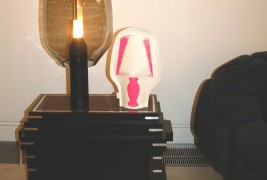 Screen printed lamp - thumbnail_4