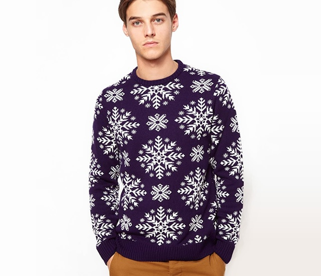 10 Christmas sweaters - Photo 6