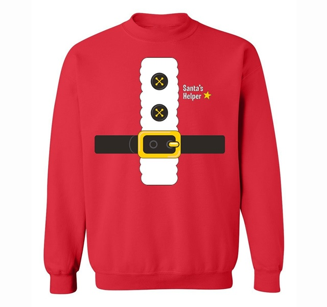 10 Christmas sweaters - Photo 8