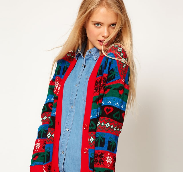 10 Christmas sweaters - Photo 9
