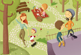 Illustrazioni by Beatrice Costamagna - thumbnail_1